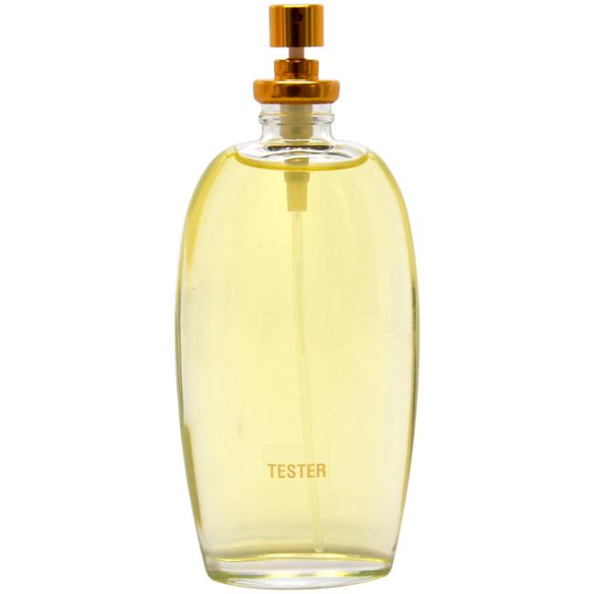 Design by Paul Sebastian for Women - 3.4 oz Fine Parfum Spray (Tester)