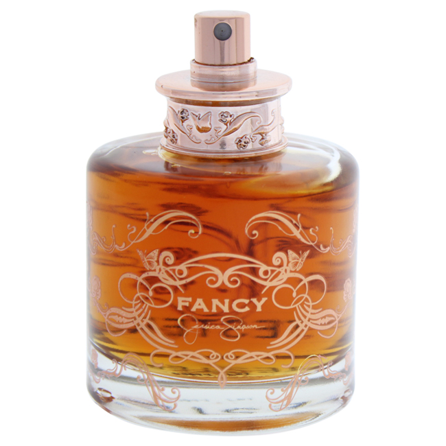 Fancy by Jessica Simpson for Women - 3.4 oz EDP Spray (Tester)