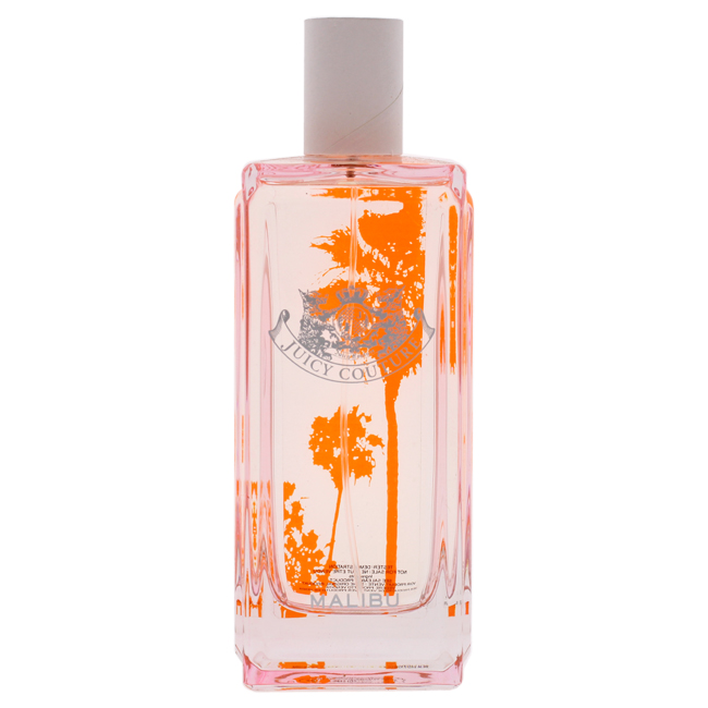 Juicy Couture Malibu by Juicy Couture for Women - 5 oz EDT Spray (Unboxed)