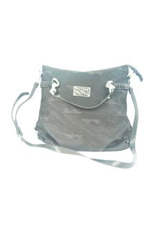 PH Forever Line Hand Bag Style # BAFO5108 Colour # Black Black Logo by Paris Hilton for Women - 1 Pc Hand Bag