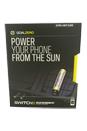 Switch 8 Solar Recharging Kit by Goal Zero for Unisex - 1 Pc Solar Recharger Kit