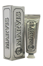Whitening Mint by Marvis for Unisex - 1.3 oz Toothpaste