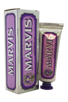 Jasmin Mint by Marvis for Unisex - 1.3 oz Toothpaste