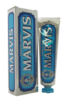 Aquatic Mint by Marvis for Unisex - 3.8 oz Toothpaste