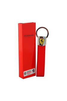 Ferrari Scudetto by Ferrari for Men - 1 Pc Key Ring