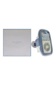 Light Blue iPod Armband by Dolce & Gabbana for Men - 1 Pc Armband