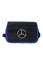 Mercedes-Benz Toiletry Bag by Mercedes-Benz for Men - 1 Pc Bag
