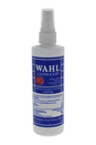 Clini-Clip Disinfectant Spray by WAHL Professional for Men - 8 oz Blade Cleaner