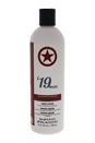 19 Liquid Lather by WAHL Professional for Men - 12 oz Liquid Lather