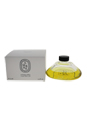 Ambre Hourglass Diffuser by Diptyque for Unisex - 2.5 oz Diffuser (Refill)