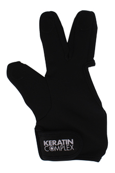 Heat Resistant Glove by Keratin Complex for Unisex - 1 Pc Gloves