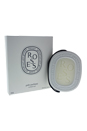 Roses Scented Oval by Diptyque for Unisex - 1.23 oz Room Fragrance