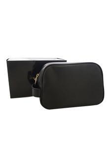 Beauty Black Pouch by Dolce & Gabbana for Men - 1 Pc Bag
