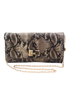 Dara Clutch-Natural
