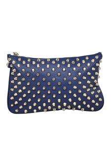 Bgalaxie Wristlet-Cobalt by Steve Madden for Women - 1 Pc Bag