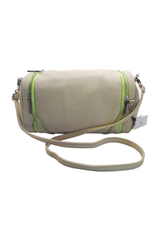 The Convertible Bag - Natural lime by BCBGeneration for Women - 1 Pc Bag