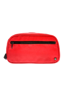 Victorinox Traveler Red Bag by Swiss Army for Women - 1 Pc Bag