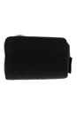 Cosmetic Bag - Black by ECSG for Women - 1 Pc Bag