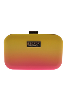 Fiesta Carioca Evening Clutch by Escada for Women - 1 Pc Bag Handbag