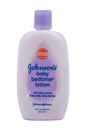 Johnson's Baby Bedtime Lotion by Johnson & Johnson for Kids - 9 oz Lotion