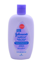 Johnson's Baby Bedtime Lotion by Johnson & Johnson for Kids - 15 oz Lotion