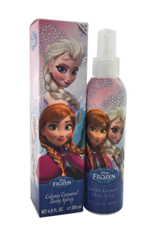 Frozen by Disney for Kids - 6.8 oz Body Spray