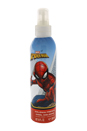 Ultimate Spider Man by Marvel for Kids - 6.8 oz Cool Cologne Body Spray