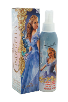 Cinderella by Disney for Kids - 6.8 oz Body Spray