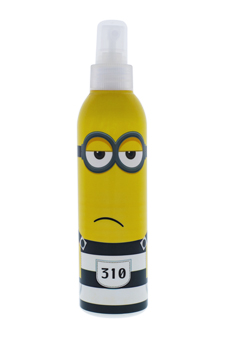 Minions Cool Cologne Body Spray by Minions for Kids - 6.8 oz Body Spray
