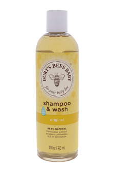 Baby Bee Shampoo & Wash Original