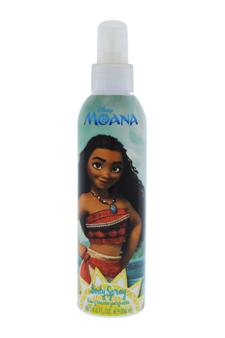 Disney Moana by Disney for Kids - 6.8 oz Body Spray