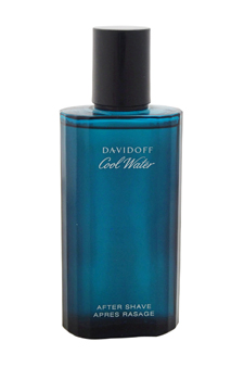 Cool Water by Zino Davidoff for Men - 2.5 oz After Shave