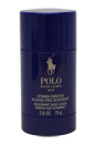 Polo Blue by Ralph Lauren for Men - 2.6 oz Alcohol Free Deodorant Stick