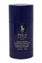 Polo Blue by Ralph Lauren for Men - 2.6 oz Alcohol Free Deodorant Stick