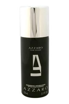 Loris Azzaro Azzaro  men 5oz Spray Deodorant