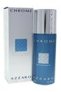 Chrome by Loris Azzaro for Men - 5 oz Natural Spray Deodorant