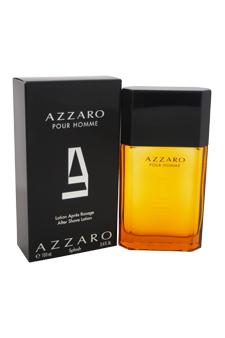 Loris Azzaro Azzaro  men 3.4oz Aftershave