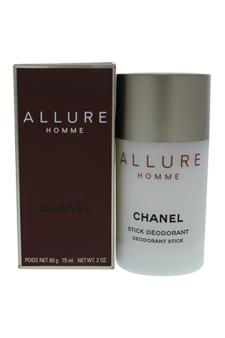 Chanel Allure  men 2oz Deodorant Stick