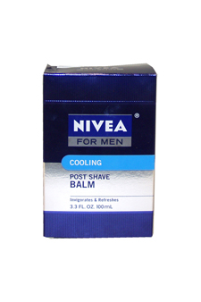 Cooling Post Shave Balm for Men After Shave