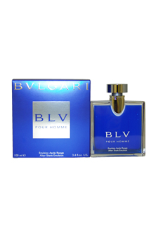 Blv for Men After Shave Emulsion