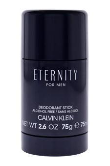 Calvin Klein Eternity  men 2.6oz Deodorant Stick
