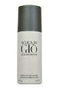 Acqua Di Gio by Giorgio Armani for Men - 3.4 oz Deodorant Spray (Can)