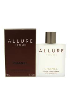 Chanel Allure  men 3.4oz Aftershave