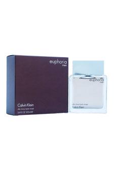 Calvin Klein Euphoria  men 3.4oz Aftershave
