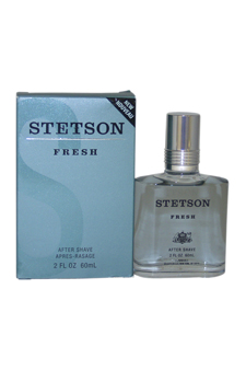 Stetson Fresh by Coty for Men After Shave