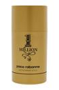 1 Million by Paco Rabanne for Men - 2.2 oz Deodorant Stick