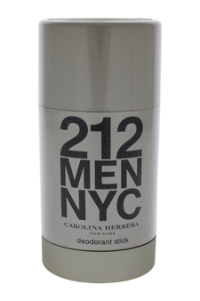 Carolina Herrera 212  men 2.1oz Deodorant Stick