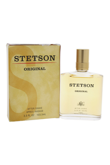 Stetson Original by Coty for Men After Shave