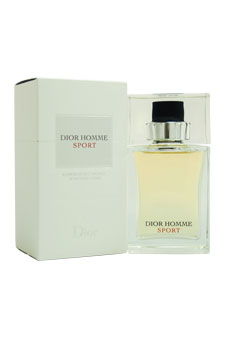 Christian Dior Dior Homme Sport 3.4oz Aftershave