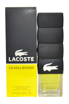 Challenge for Men After Shave Spray